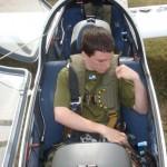 Gliding RAF Kenley 7