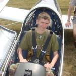 Gliding RAF Kenley 10