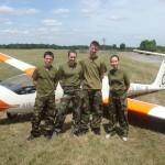 Gliding RAF Kenley 12