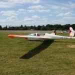 Gliding RAF Kenley 13