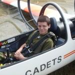 Gliding RAF Kenley 15