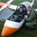 Gliding RAF Kenley 1