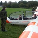 Gliding RAF Kenley 2