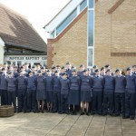 Junior Cadet Enrolment